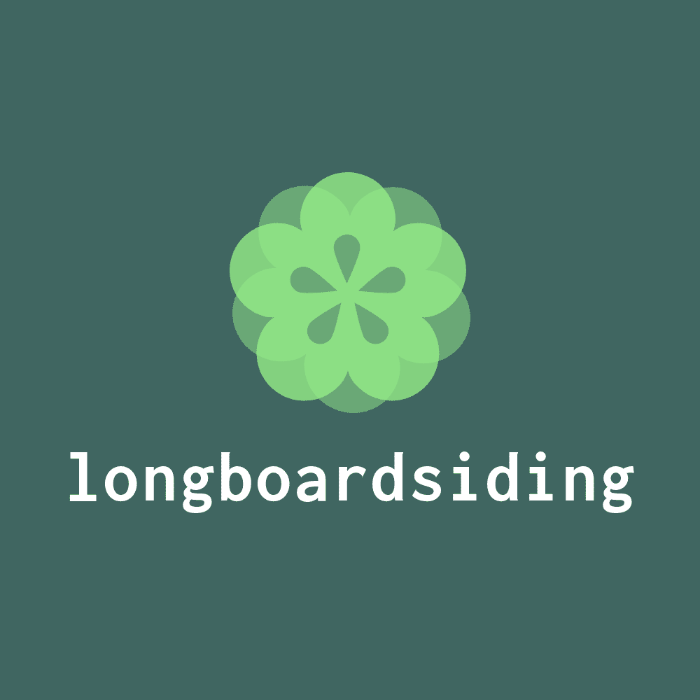 Long Board Siding