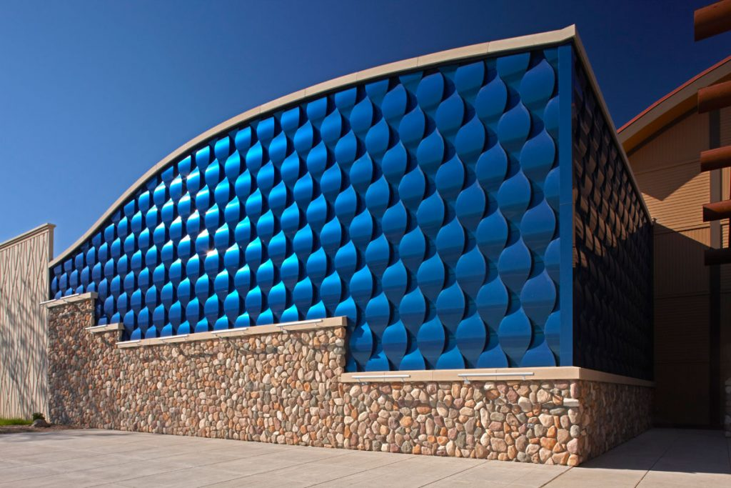 ACM Wall Panels